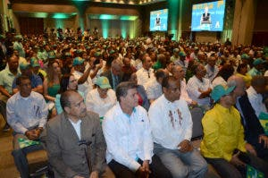 Liderazgo de Alianza País calificado como reserva moral de la nación.