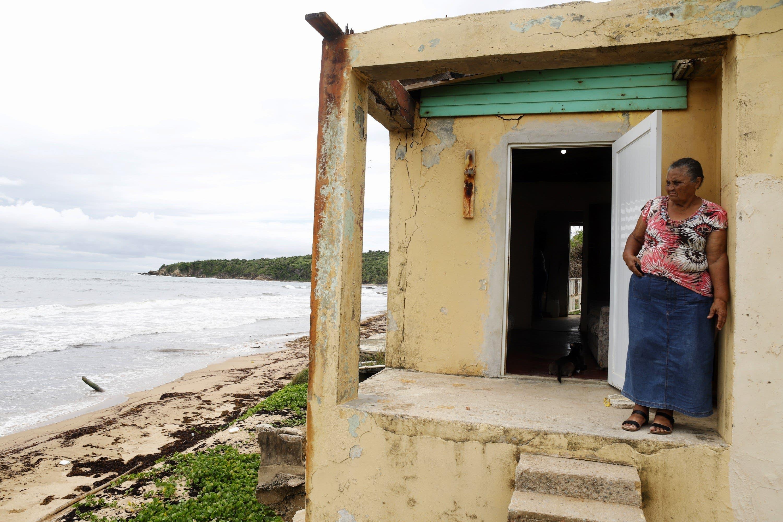 Puerto Rico retoma la normalidad tras el paso de Dorian sin incidentes