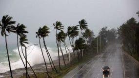 Un aviso de inundación costera significa que la inundación ocurrirá de manera inminente.