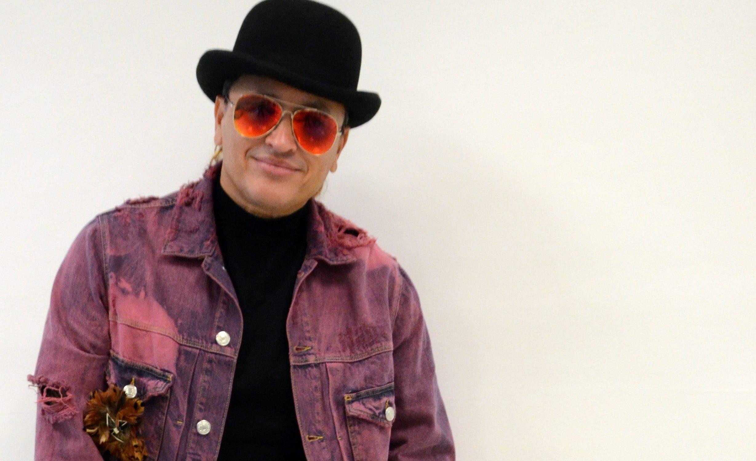 Elvis Crespo. Jorge Gonzalez