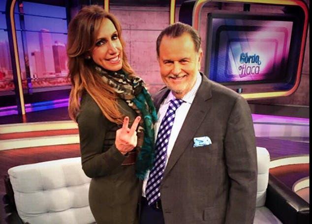 Univisión despide a productor de «El Gordo y la Flaca» acusado de acoso sexual