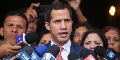 La Asamblea Nacional de Venezuela debate respuesta al levantamiento de inmunidad a cuatro diputados. Foto de archivo