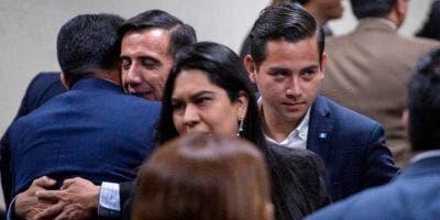Guatemala Corruption