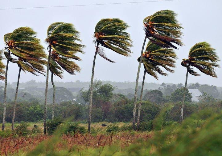 Meteorología emite alerta de huracán desde Samaná hasta la isla Saona