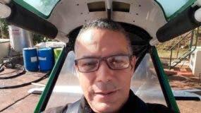 Piloto Octavio Carlo Jr