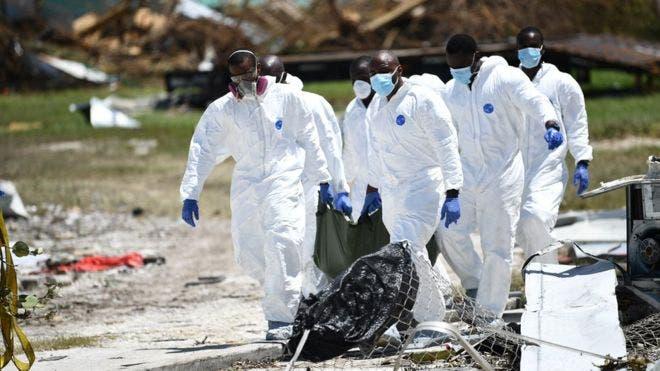 La cifra de muertos en Bahamas por el huracán Dorian será «impactante»: los testimonios de los sobrevivientes