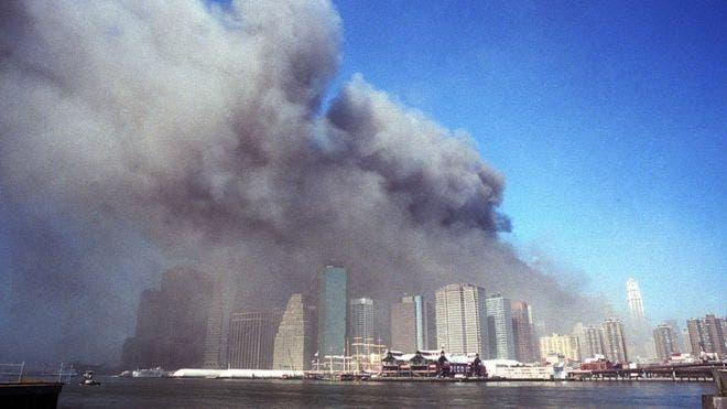 Los atentados del 11 de septiembre son vistos como uno de los grandes fracasos de la CIA y las agencias de inteligencia estadounidenses.