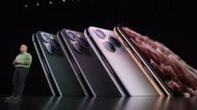 Las baterías de los iPhone Pro podrían durar hasta cinco horas más que sus predecesores.