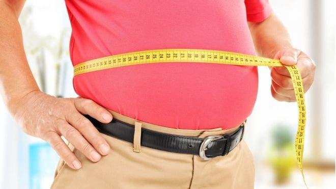 Muchos tenemos dificultades controlando nuestro peso a medida que envejecemos.