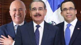 En menos de una semana  el sector de Danilo Medina ha confrontado  dificultades .