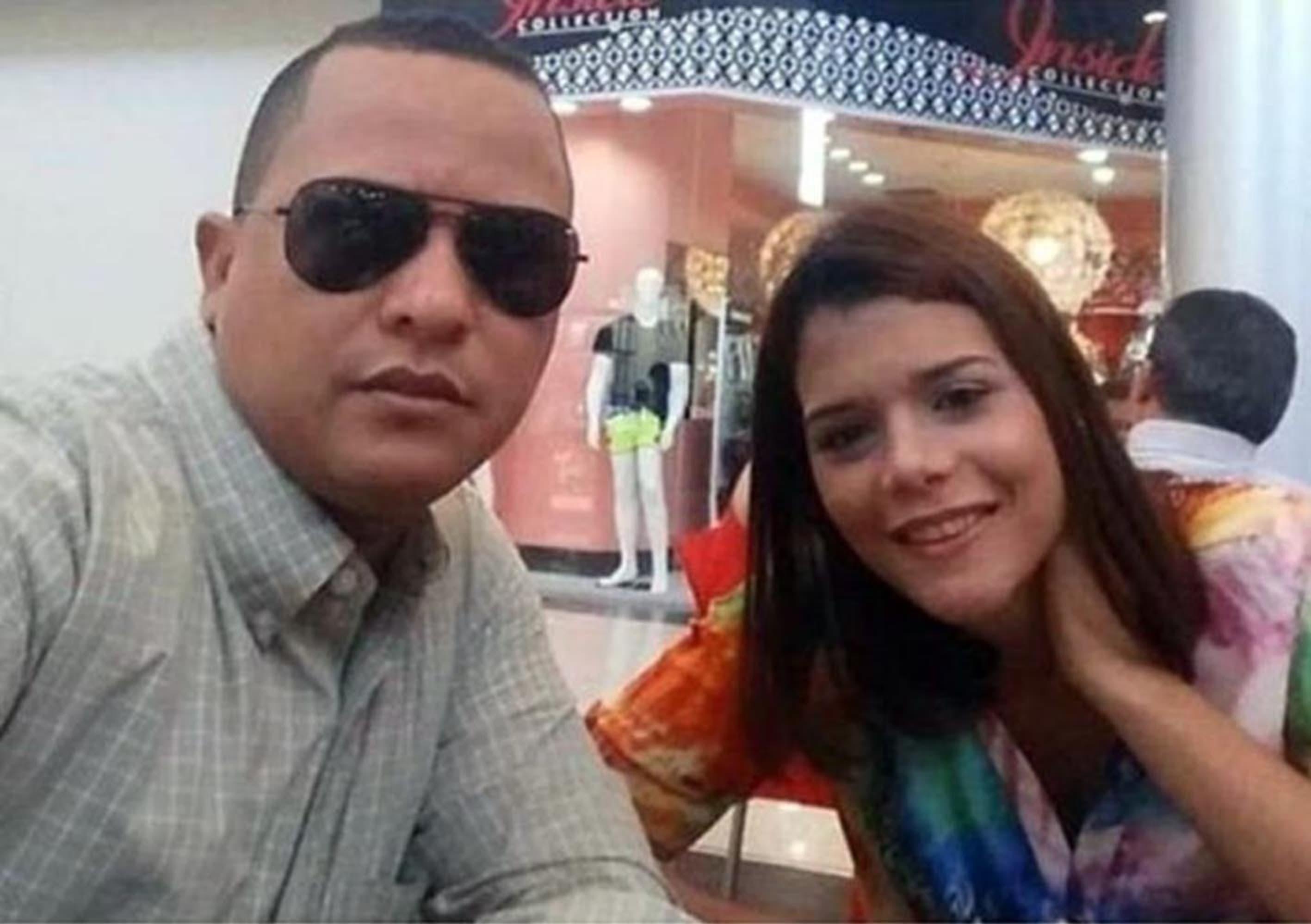 Expareja de Anibel González había logrado salir de prisión  por firma falsa