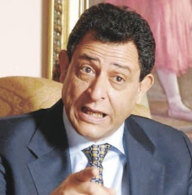 Félix Jiménez, presidente de Refinería.
