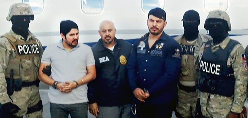 """""""César el Abusador"""" con posibles vínculos 'narcosobrinos' esposa de Nicolás Maduro"""