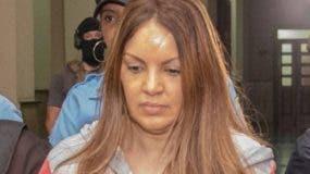 Marisol Franco había solicitado revisión de la medida de coerción que le fue impuesta consistente en tres meses en la cárcel de Najayo.