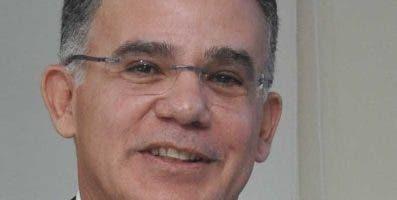 Pedro Brache, presidente del Conep. fuente externa