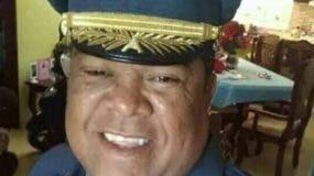 El mayor de la Policía José Dolores Ruiz fue ultimado a tiros la semana pasada en Barahona.