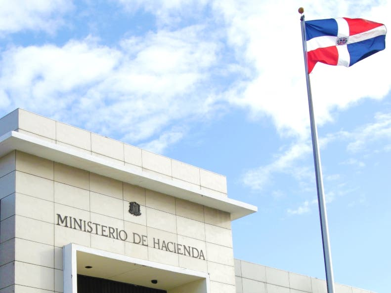 Hacienda ofreció un reporte de logros económicos.