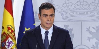 Pedro Sánchez culpó a la oposición por el nuevo fracaso.