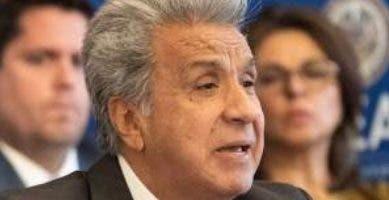 Lenín Moreno firmará la salida de Unasur en seis meses.