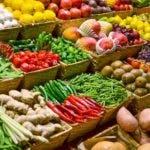 La inflación cerrará el año cerca del límite inferior de la meta, que está entre 3 y 5 por ciento.