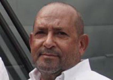 Paúl Guerrero, vicepresidente administrativo.