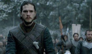 """Escena de la seríe """"Game of Thrones""""."""