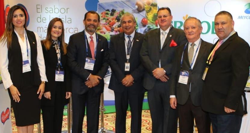 MercaSID anuncia aumento de exportaciones a EE. UU