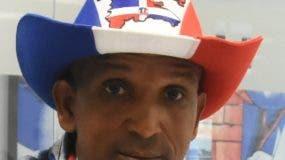 Fausto Antonio Santos, presidente de la fundación.