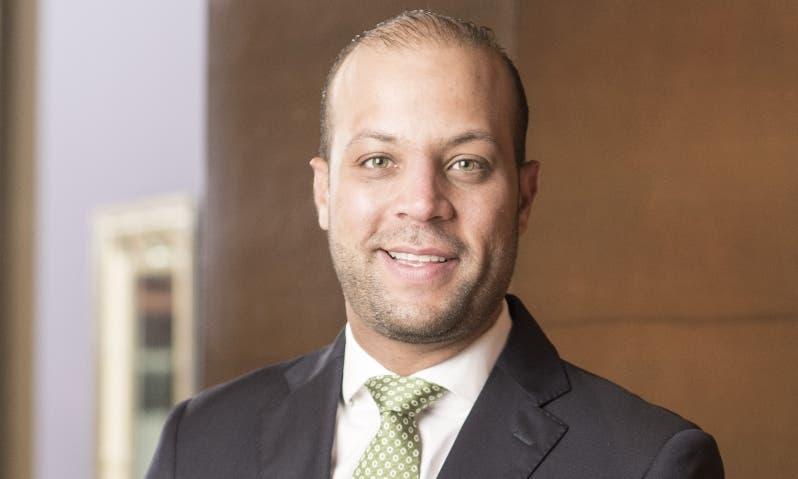 Carlos Julio Camilo, presidente de Promerica.  Fuente externa