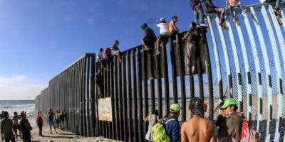 Las patrullas fronterizas son una alternativa al muro que financia Estados Unidos.