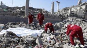 El ataque fue el más letal hecho  por la coalición saudí.