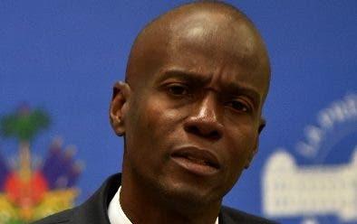 La crisis de combustible acorrala a Moise en Haití