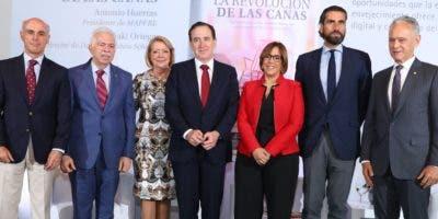Alejandro Abellán García de Diego, Luis Molina Achecar, Zaida Gabas de Requena, Antonio Huertas, Mercedes Canalda, Iñaki Ortega y  José Luis Alonso.