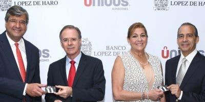 José Antonio Rodríguez, Florencio García, Margarita Rodríguez  y Juan José Fernández.