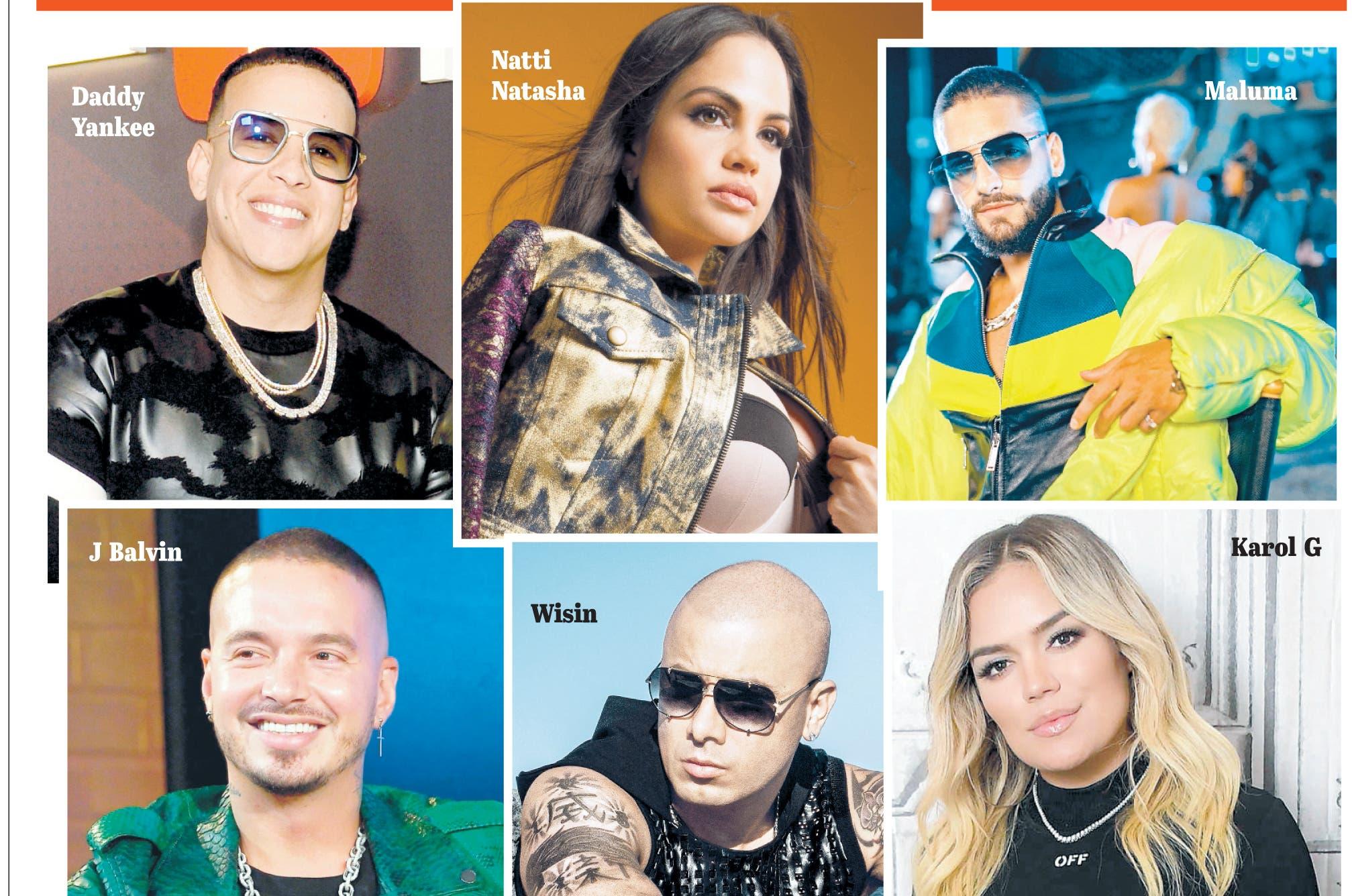 Latin Grammy llama a los urbanos a que se involucren con el premio
