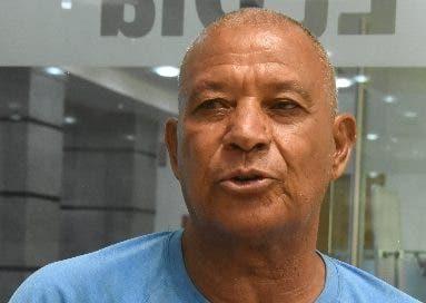 Miguel Núñez, presidente asociación natación de Baní.