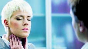 El diagnóstico se sospecha por la presencia de nódulos en cuello, axila o ingle, que se palpan o se ven a simple vista.