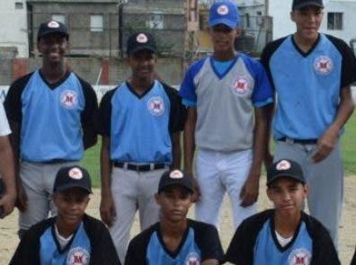 Jugadores de las Estrellas de Hugo López Morrobel.externa
