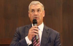 Gonzalo Castillo agradece el apoyo ofrecido por dirigentes.