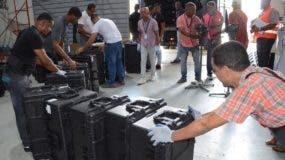Preparación para primarias entra en su etapa final.  José de León