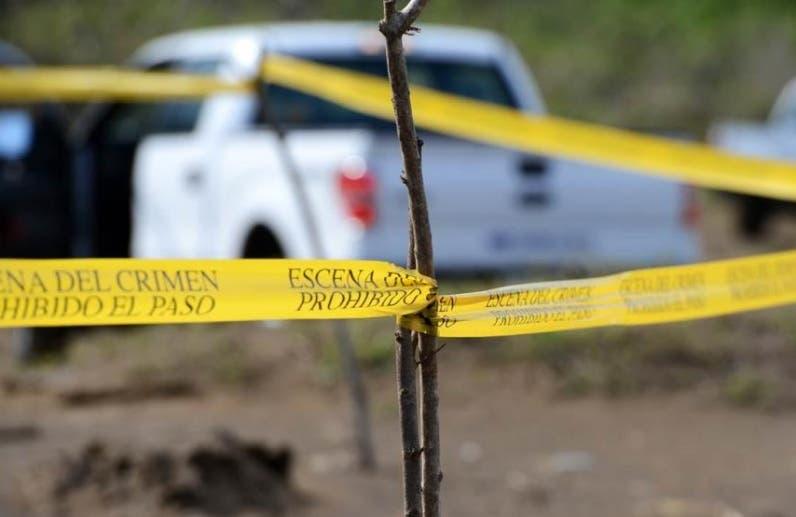 Autoridades amplian las investigaciones del caso.