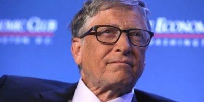 """""""Yo no soy un predicador"""", dijo Bill Gates, cofundador de Microsoft."""