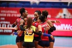 República Dominicana vence a Camerún en la Copa del Mundo