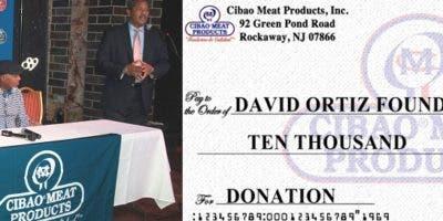 empresa-dominicana-en-ny-dona-10-mil-dolares-fundacion-david-ortiz