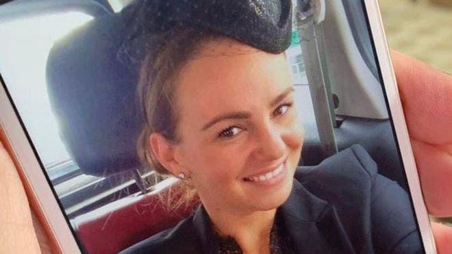 Kimberley Wadsworth comenzó a apostar en 2015, en medio de una crisis depresiva.
