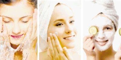 Los rayos del sol  afectan a todo tipo de pieles por igual,  ya que todas son sensibles a los cambios de temperatura.
