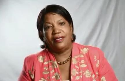 Mercedes Castillo es la virtual ganadora a la Presidencia del CDP en más de un 95%