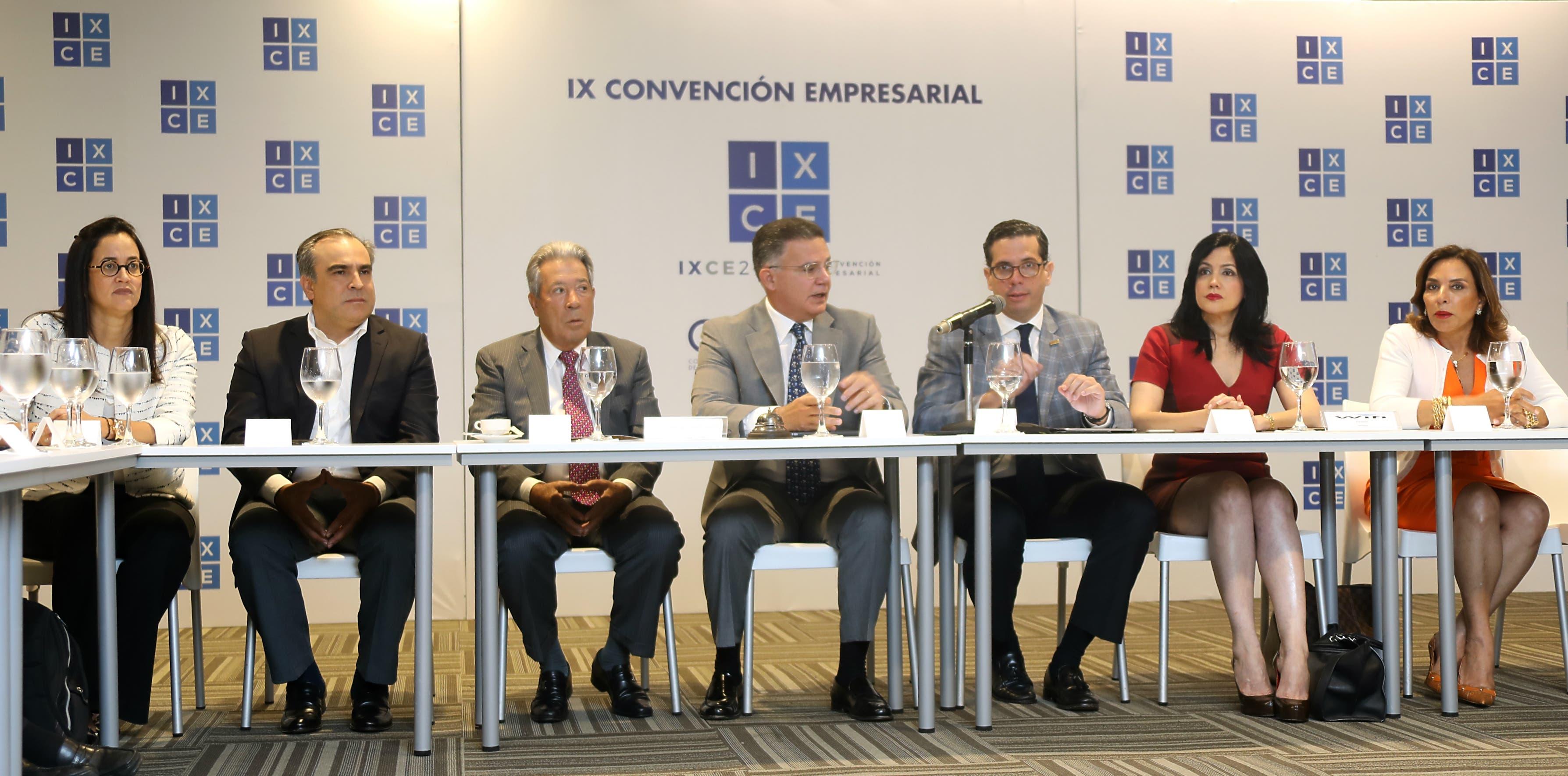 CONEP presentará agenda de desarrollo a candidatos presidenciales en noviembre