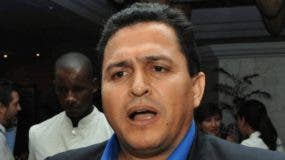 Jeremía Jiménez Cruz  fue arrestado el pasado 6 de este mes.