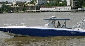 "Al momento de confrontar problemas los dos dominicanos navegaban a bordo de la embarcación de nombre ""Doña Anny""."